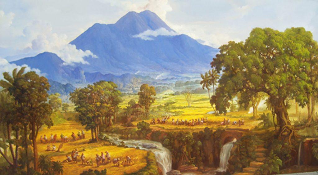 Aliran Lukisan di Dunia
