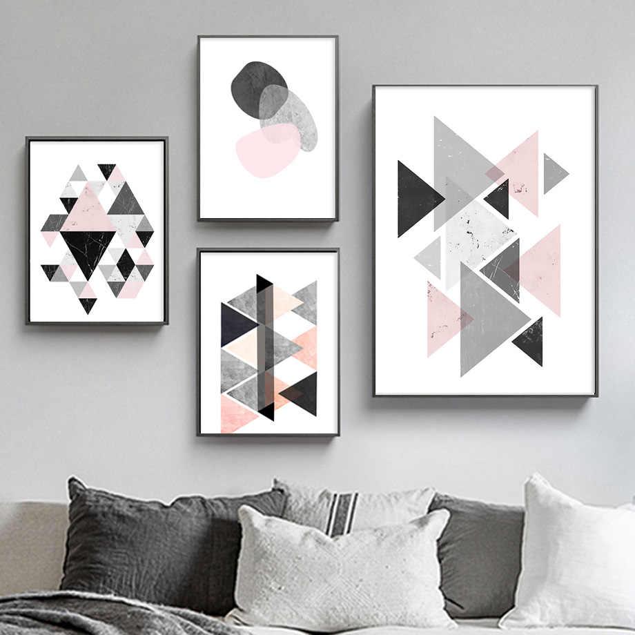 Lukisan Geometris
